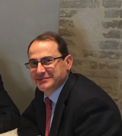 Jorge Mauro García-Petit Gisbert
