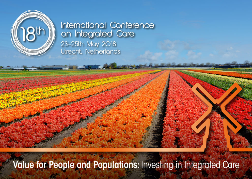 18th International Conference on Integrated Care