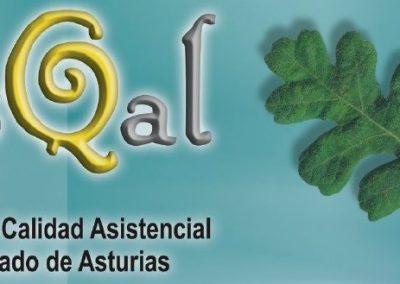 XIX Congreso de Calidad Asistencial del Principado de Asturias