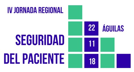 IV Jornada Regional de Seguridad del Paciente Murcia