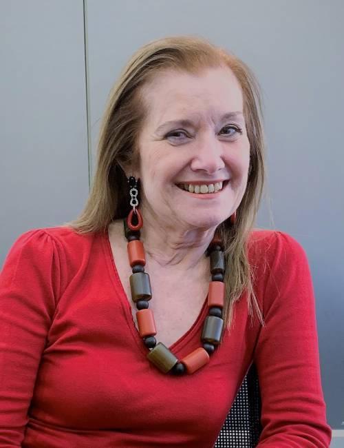Cristina Nebot Marzal