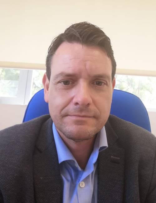 Rubén Blasco Encinas